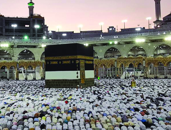 Saudi Arabia Holding 'limited' Hajj this year – $12 billion estimated Loss
