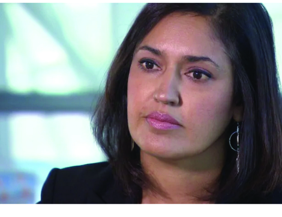 Lawyer Isha Khan named new leader of embattled human rights museum