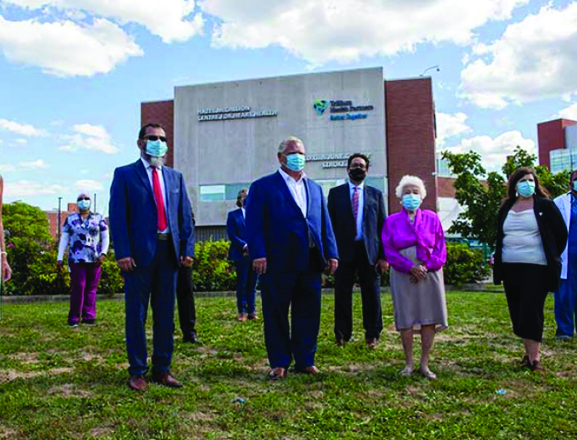 $5M Marks Largest Hospital Donation From Muslim Community in Canadian History