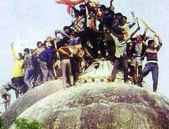 Babri Masjid Demolition Case: All accused acquitted