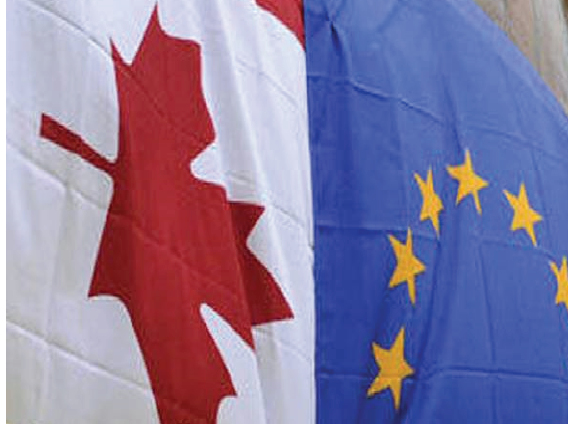 From feta to CETA: key facts about EU-Canada deal