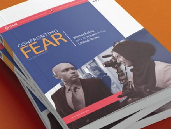 US: Report reveals $206m Islamophobia industry