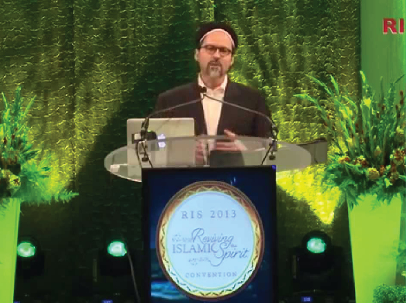 Hamza Yusuf stokes controversy with comments about Black Lives Matter and political Islam