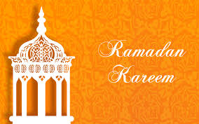 The Blessed Month of Ramadan