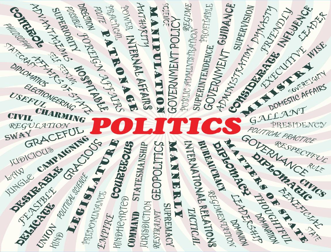 BC Muslim Political Apathy