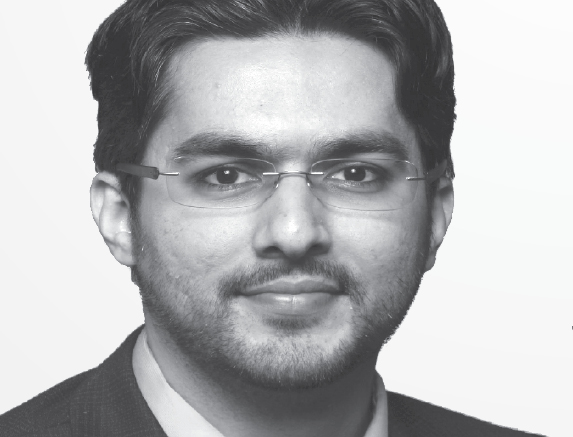 Profile: Tahir Malik