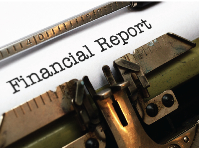 Non Profit Organization – reporting financial and non financial information at AGM