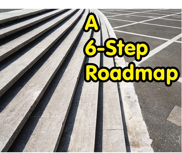 A 6-Step Roadmap for Creating a List of Companies to Target