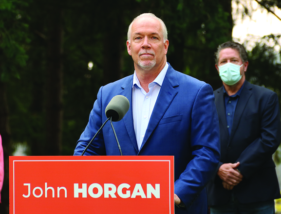 BC NDP will invest in new public long-term care homes