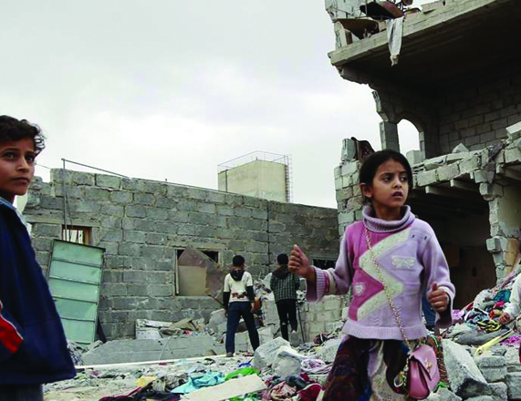 UN experts' report on possible Yemen war crimes slams Canada, others for continued arms sales