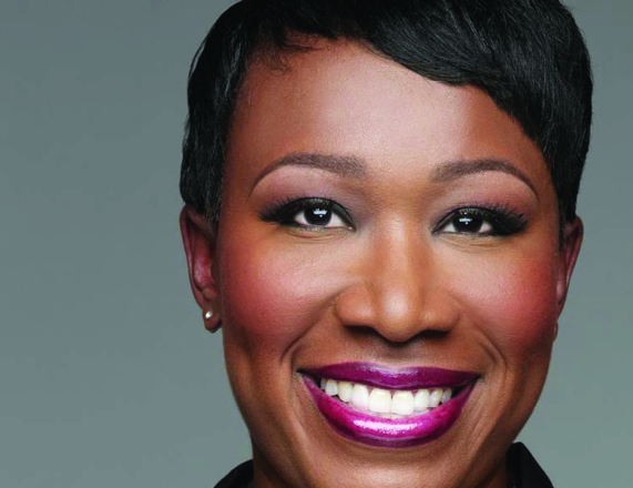 Why a Joy Reid Apology Matters for Muslims