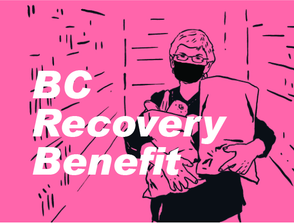 Online applications open for BC Recovery Benefit
