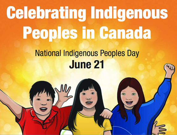National Indigenous Peoples Day: June 21, 2021 -Islam Unravelled Anti-Racism Initiative