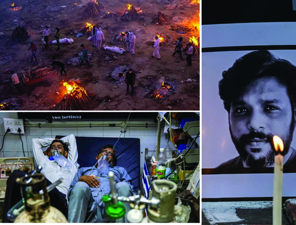 The changing Indian Narrative on Danish Siddiqui's Death