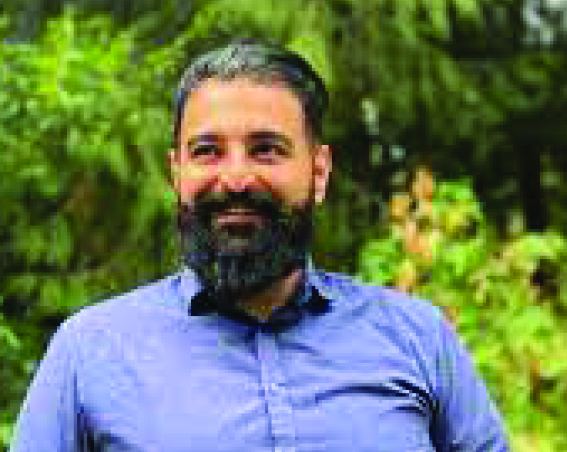 Meet Amir Alavi - Your Liberal Party Candidate for Prince George–Peace River–Northern Rockies