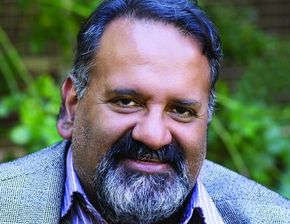 Meet Imtiaz Popat  - Your Green party candidate for Vancouver Granville