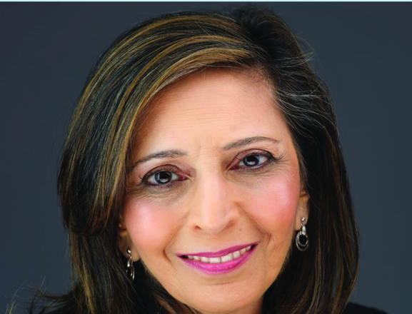 Meet Rozina Jaffer  - Your Liberal Party Candidate for New Westminster–Burnaby